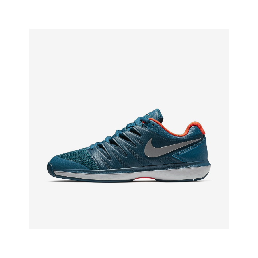 7847d66a1 NIKE AIR ZOOM PRESTIGE 2018 Mens Tennis Shoe - Pure Racket Sport