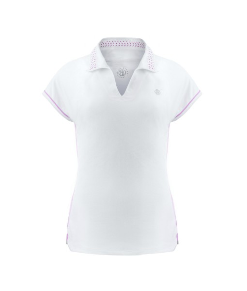 Poivre blanc tennis skort