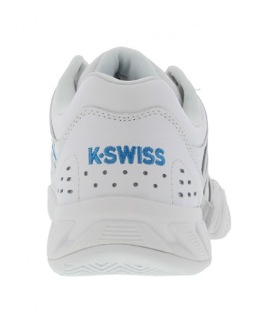 K-Swiss Ladies Bigshot Leather