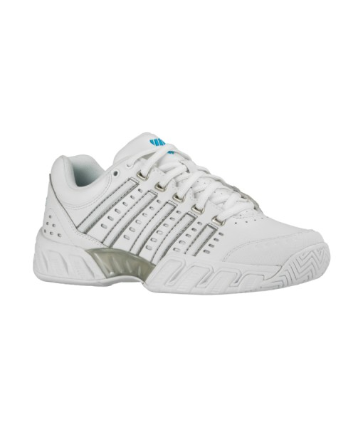 K-Swiss Ladies Bigshot Light Leather