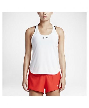 Nike Pure Tank White
