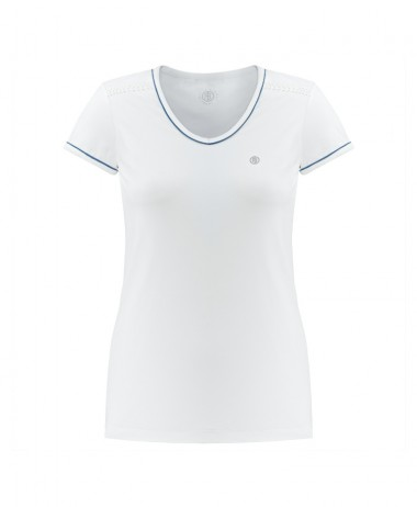 Poivre Blanc Ladies T-Shirt