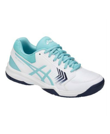 Asics Gel-Dedicate 5 Ladies Tennis Shoe