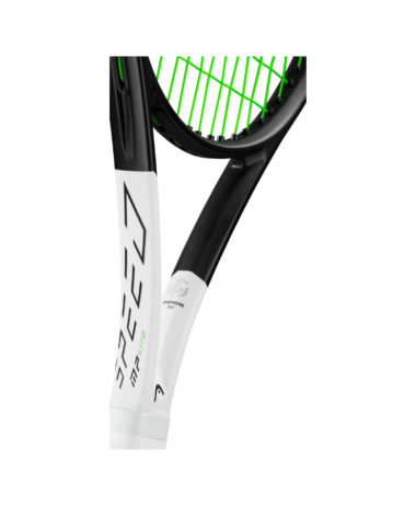 Head Graphene 360 Speed MP Lite Racket