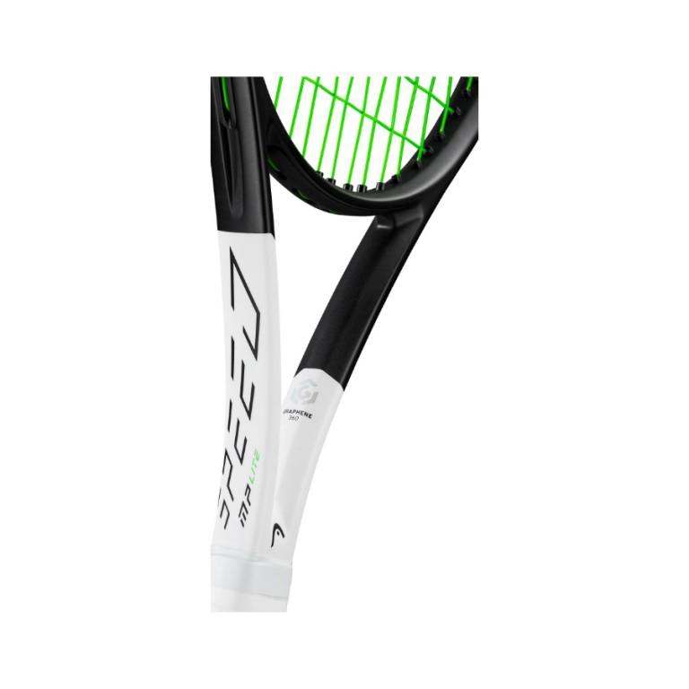 Head Graphene 360 Speed MP Lite Racket