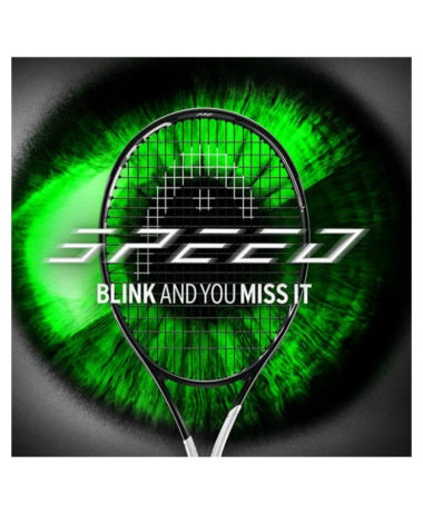 Head graphene 360 Speed Tennis Rackets - Djokovic