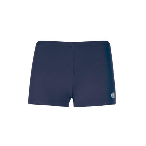 Poivre Blanc shorts navy