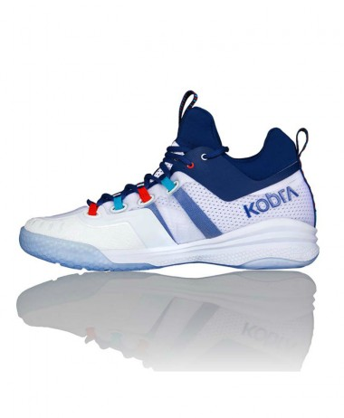Salming Kobra Mid 2 indoor shoe
