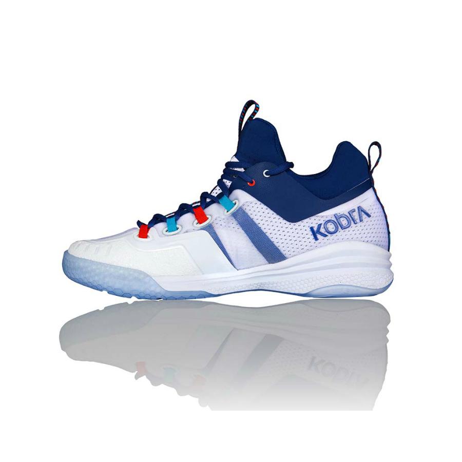 6f6d14c8126b SALMING KOBRA MID 2 Mens Indoor Court Shoe - Pure Racket Sport