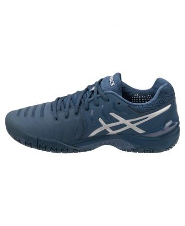 Asics gel resolution Novak Tennis Shoe