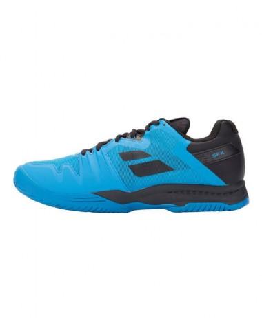 Babolat SFX 3 Blue