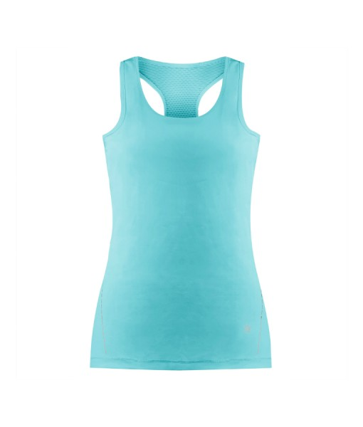Poivre Blanc Ladies Tennis Tank Top