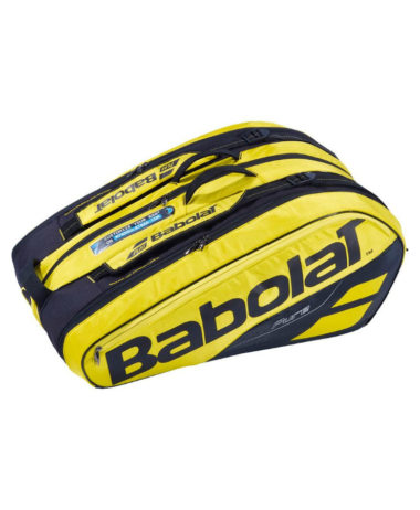 Babolat Pure Aero Racket Bag 12
