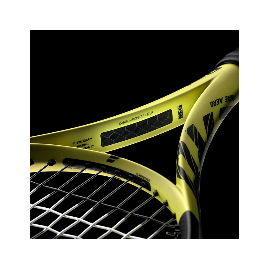 BABOLAT PURE AERO LITE 2019 Tennis Racket  NEW  - Pure Racket Sport ae16b586f5