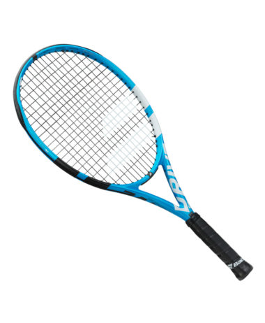Babolat pure drive 25 inch junior tennis racket