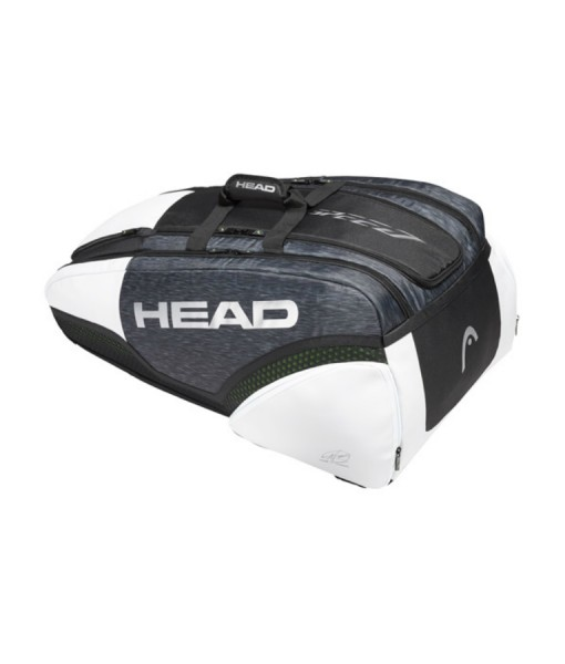Head Djokovic Monster Combi
