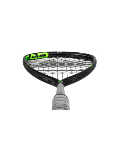 Head Graphene 360+ Speed 120 Squash Racket 2021