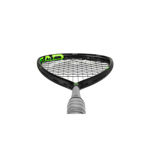 Head speed 120 squash racket 2021