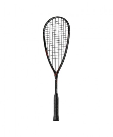 Head speed 135 racket