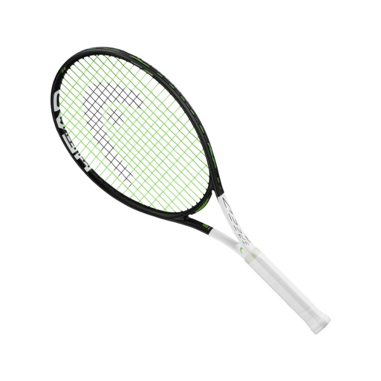 Head speed 26 Junior Racket