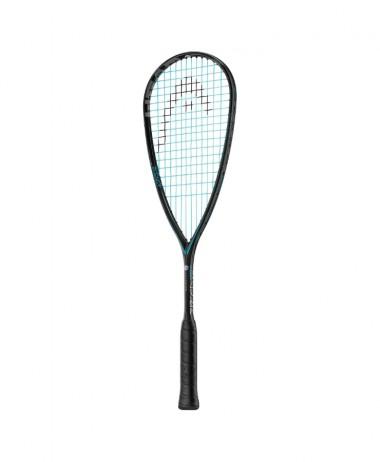 Head speed touch 120 Squash