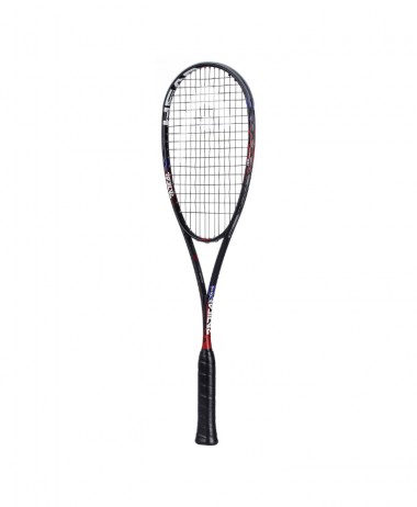 hEAD GRAPHENE tOUCH RADICAL SQUASH RACKET