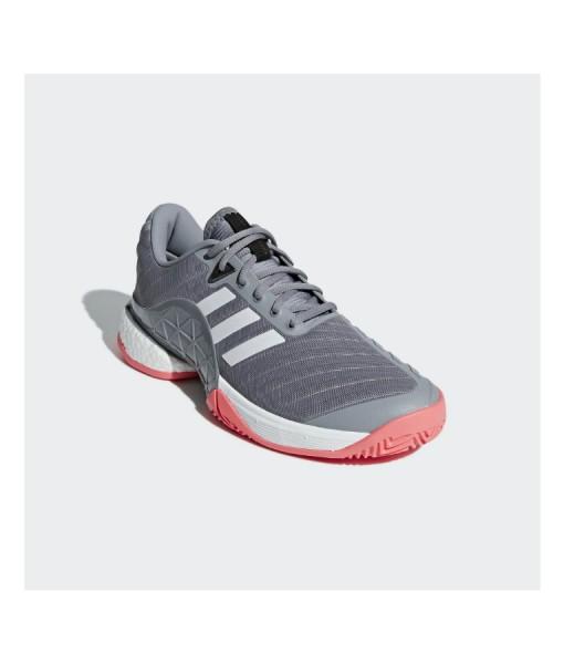Adidas Barricade Boost