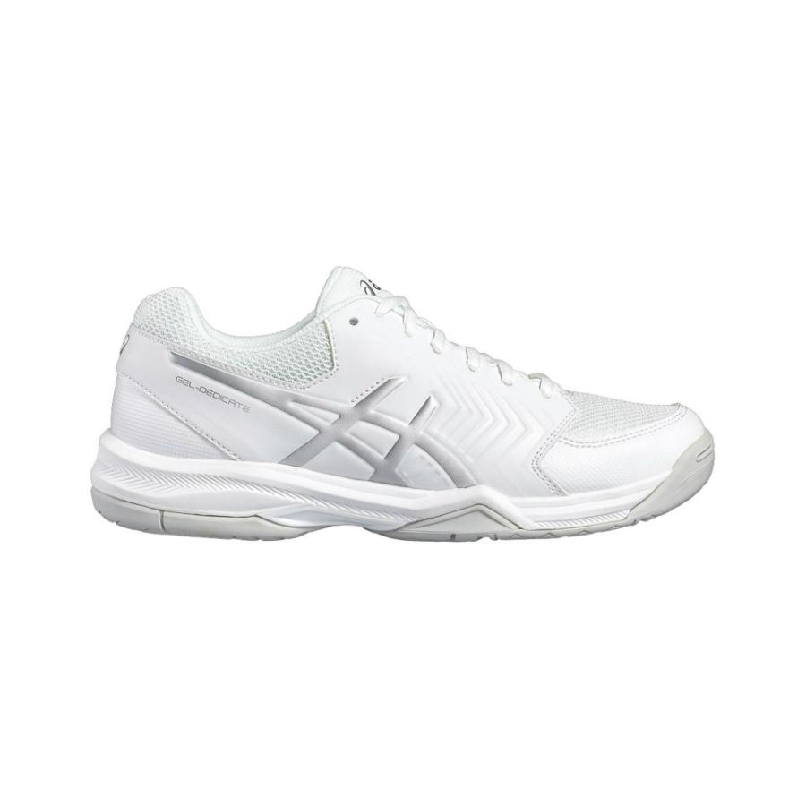 świetne dopasowanie na stopach zdjęcia najlepiej autentyczne ASICS GEL-DEDICATE 5 – Tennis Shoe