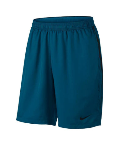 Nike Mens Dry 9 Inch Tennis Short