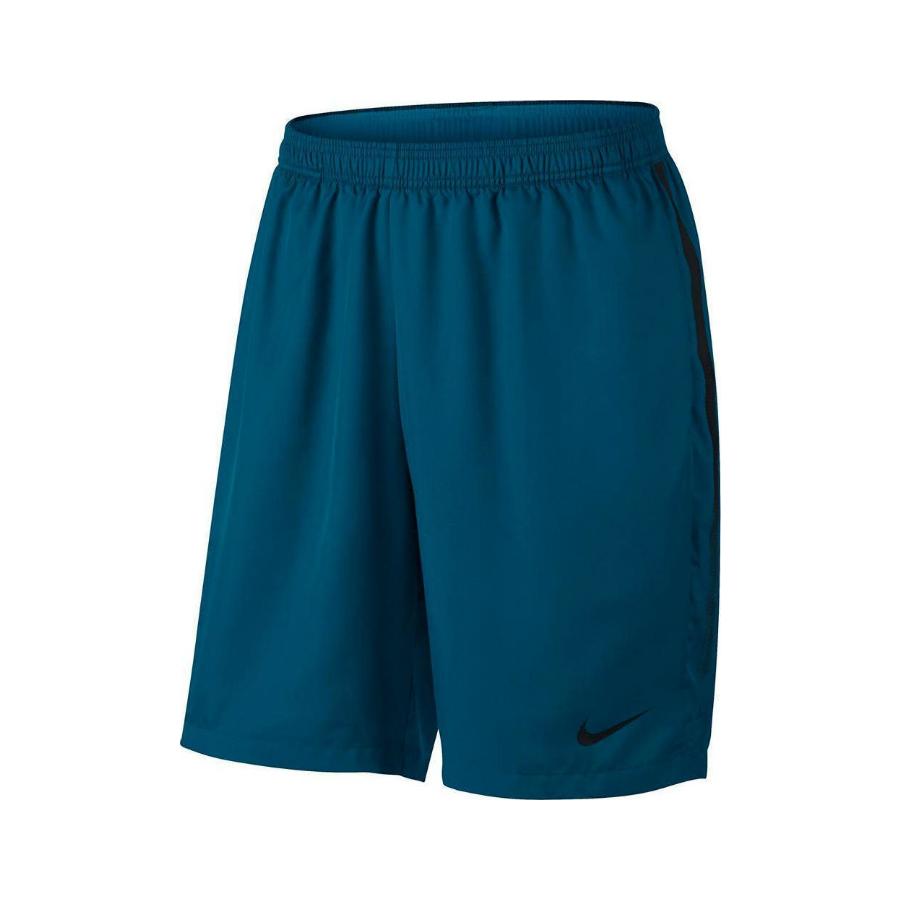 Nike Mens Dry 9 Inch Tennis Short