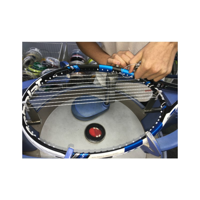 Stringing Machine
