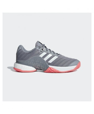aDIDAS bARRICADE bOOST SHOE