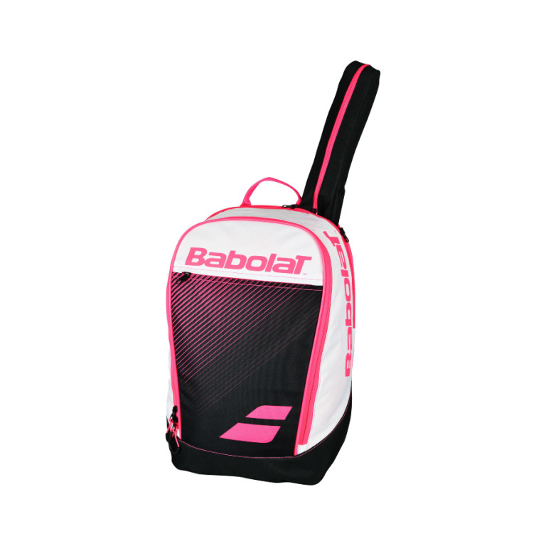 bABOLAT CLUB LINE BACKPACK PINK