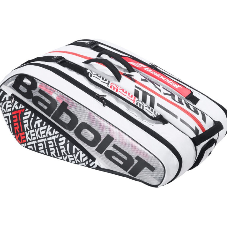 Babolat Pure Strike x 12 Tennis Bag