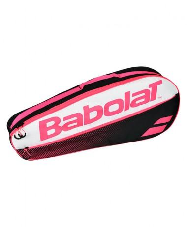 Babolat Racket Bag pink