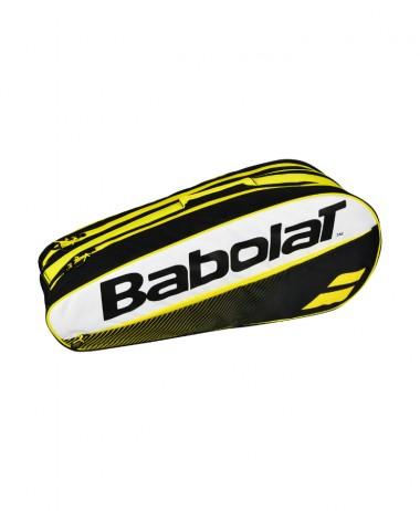 Babolat club Line yellow