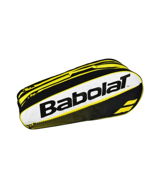 Babolat club Line yellow