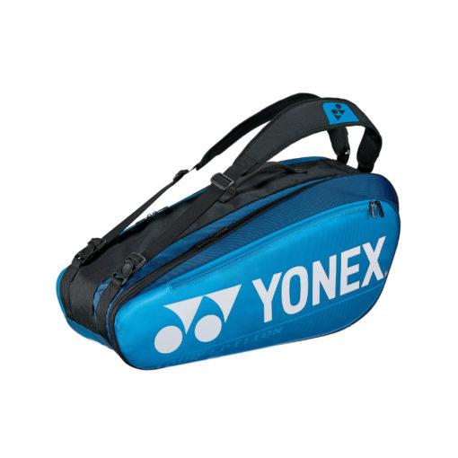 Yonex pro bag blue