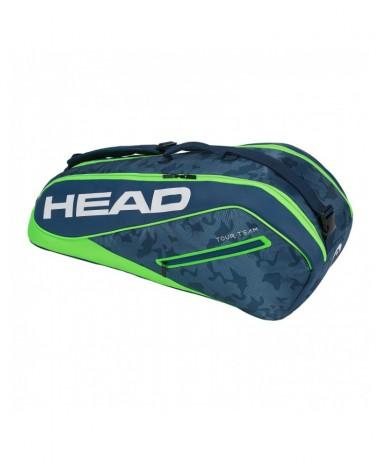 hEAD tOUR tEAM tENNIS BAG