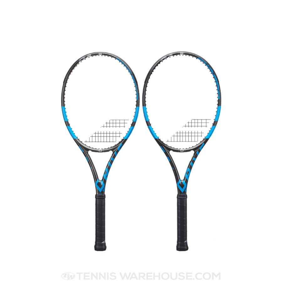 timeless design f544d f5c3b BABOLAT PURE DRIVE VS 2019 (Set of 2 Matched Pairs)
