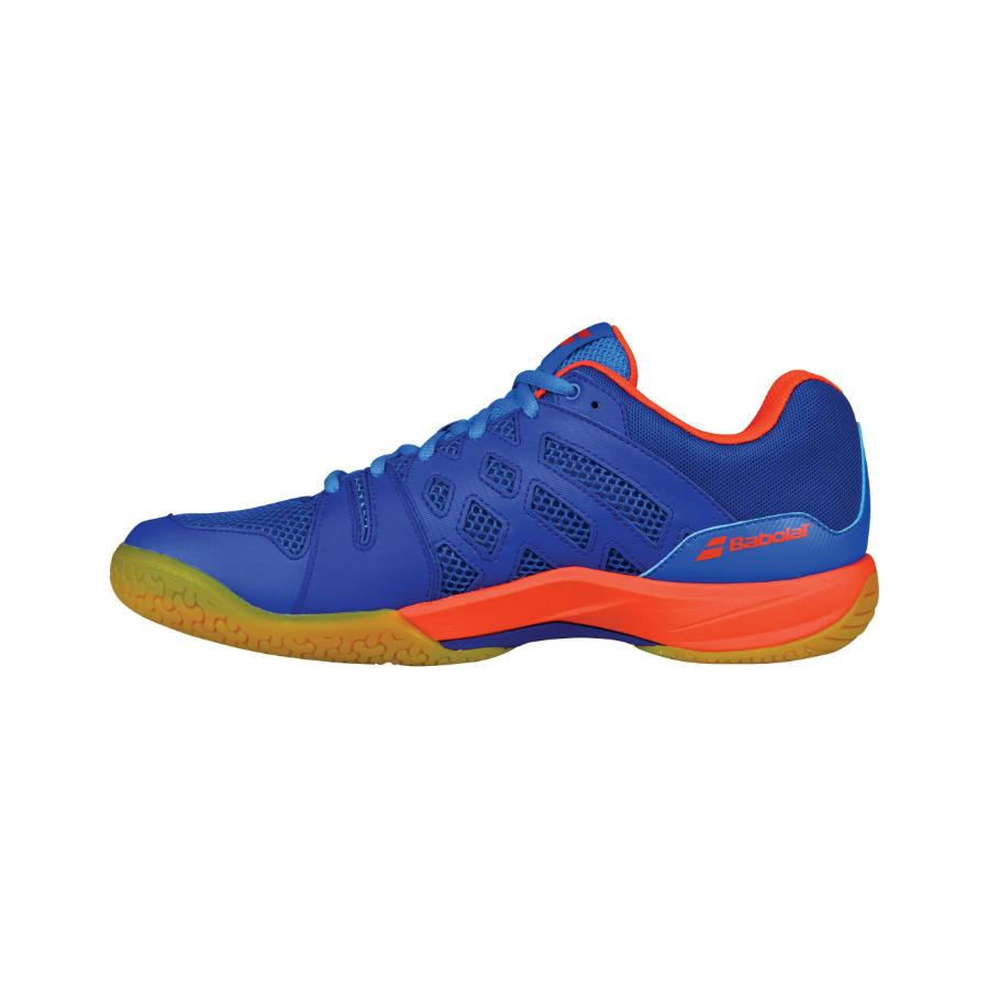 837b3158014c9 BABOLAT SHADOW TEAM Indoor Court Shoe 2019