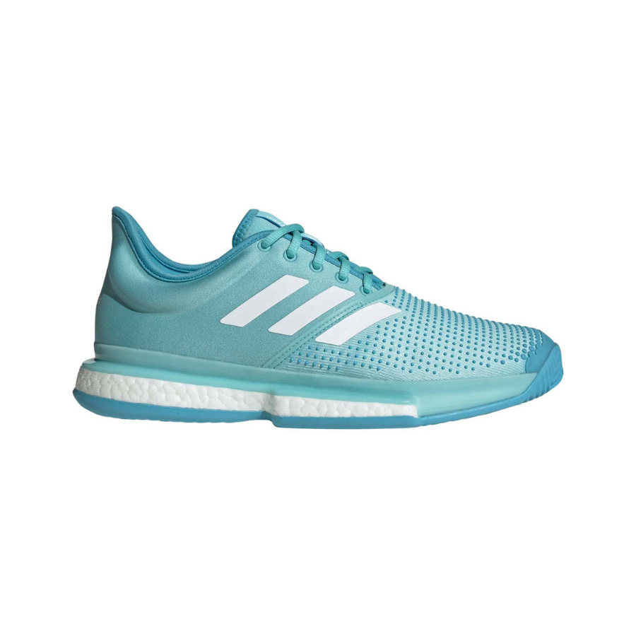 Adidas Game Court Mens Tennis Shoes (2019)