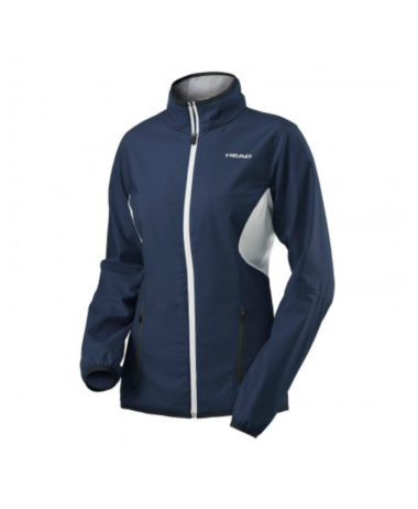 Head womens tennis club jacket