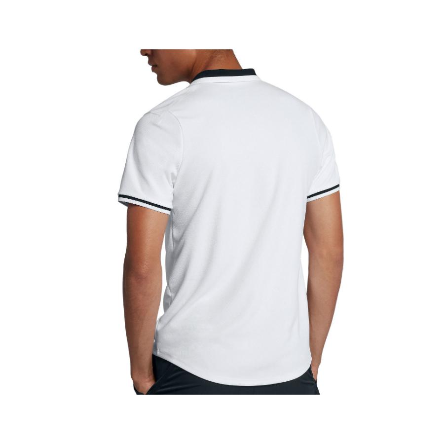 newest 893a7 ec3c0 Nike Advantage Tennis Polo