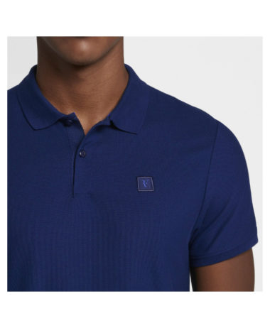 Nike Mens RF Tennis Polo