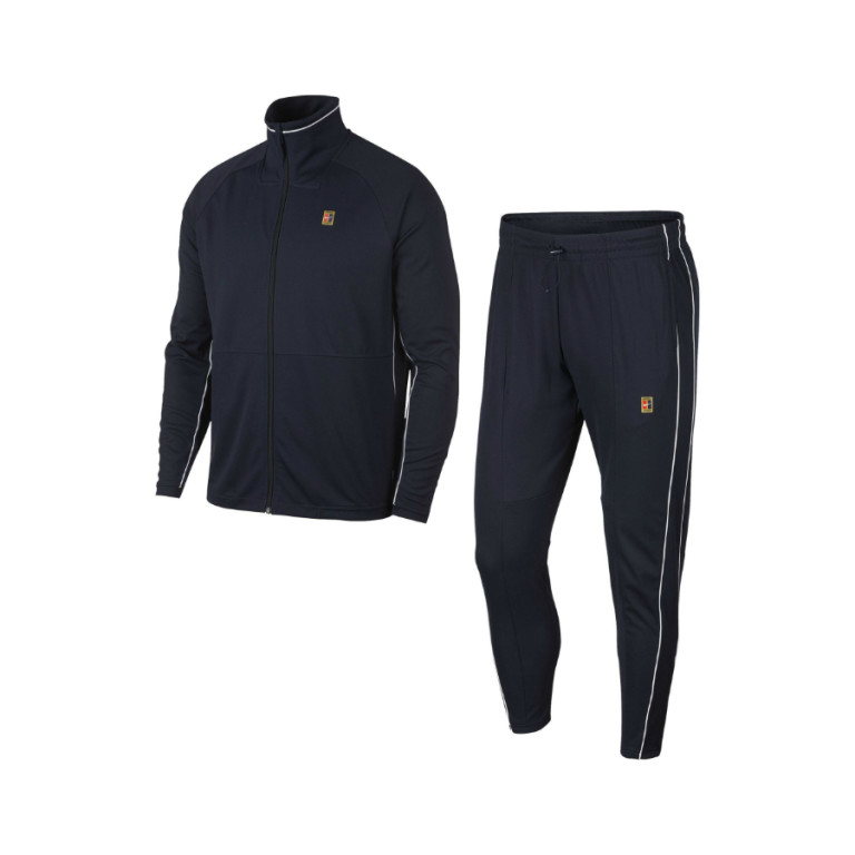 Nike Warm Up Suit Mens Tennis