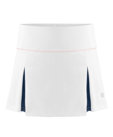 Poivre Blanc Ladies Skirt