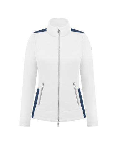 Poivre blanc Tennis Jacket