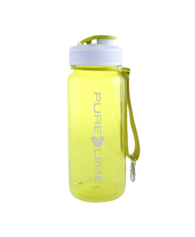 Pure Lime Water bottle