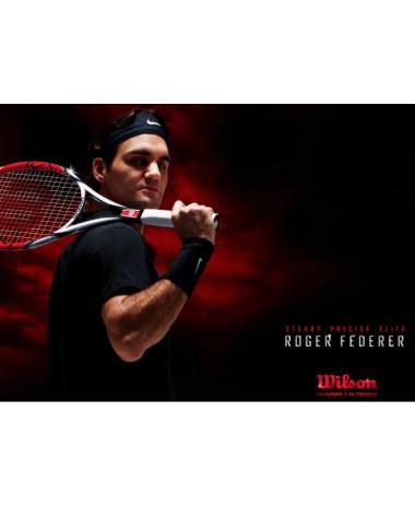 Wilson Clash Tennis
